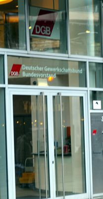 DGB Bundeszentrale